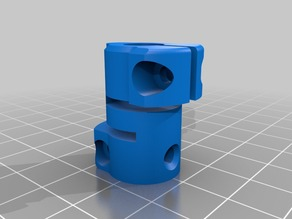 5mm to 8mm coupler
