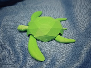 Flexi Sea Turtle