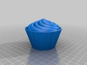 Actual Cupcake