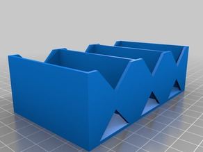 3*Thickness 3*D Cell Holder