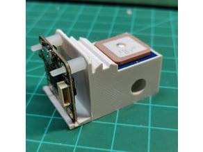 Nano Goblin Flight Controller - GPS - Buzzer mount
