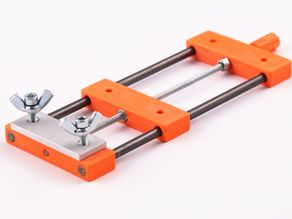 Stretching System - Microscope Stretcher