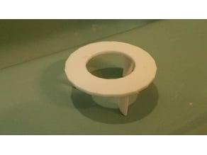 Tub Shroom Adapter