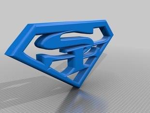 49ers superman logo
