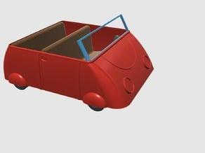 Peppa Pig - Car