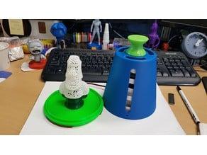 레진경화기 - Resin Curing