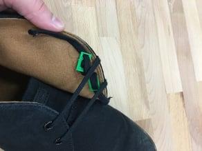 Shoe Lace Knuckle