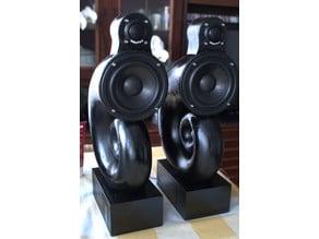 Nautilux speaker MIX