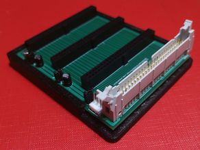 Amstrad CPC Expansion board holder