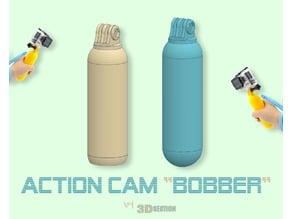 """Action Cam """"Bobber"""""""