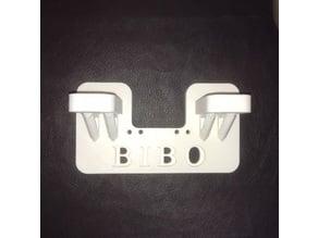 BIBO Filament Guide/Cleaner