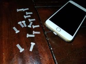 iPhone Plug Cover