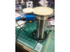 Coffee Grinder Automation