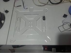 Graber I3 4 linear bearing table