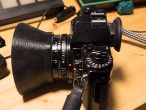 Lens Hood for 50mm 1.4 Canon FD Lens