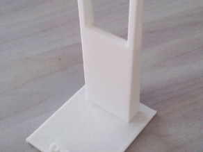 Stand for Philips Eletric Razor