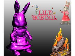 Lily Bobtail  (Peter Rabbit Series)
