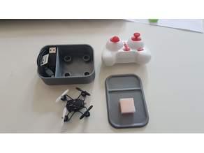 Hubsan H111 Nano Q4 box