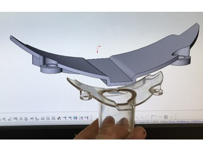 Kobalt Router table dust port eliminator plate