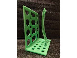 Paper stand, paper holder