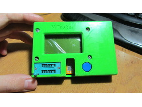 Another LCR-T4 Mtester Case