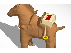 7.  President's Saddle
