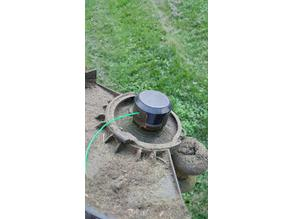 Spool Cap for Worx Trimmer WG150