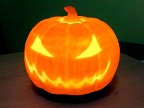Pumpkin base