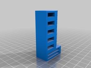 USB / MICRO SD / SD CARD HOLER