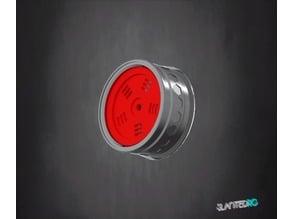 1-10 RC Wheel Design #4 Design by SlantedRC