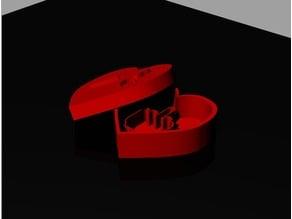 Vile-entines box