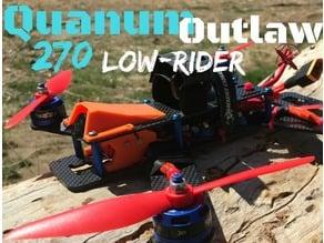 Quanum Outlaw 270 Low-Rider