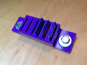 SD Card Holder, for 1010 T-Slots