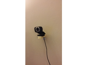 Webcam Wall Mount