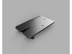 Blum CLIP Mounting Plate Jig