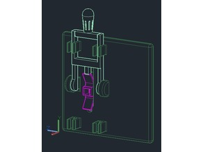 Dr. Frankenstein Light Switch Plate - ReMix