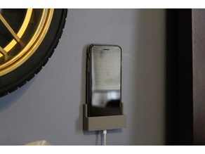 Phone Wall Mount