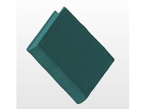 Book 3D Scan