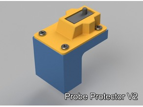 Probe Protector for Anycubic Kossel