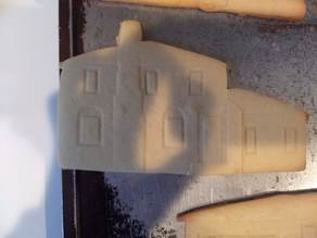 House cookie cutter 5