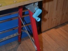 workmate handle & crank replacement