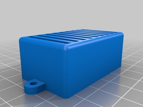 SD card holder with attachement