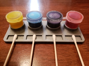 Easter Egg Dye Holder