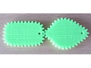 Non Circular Gears