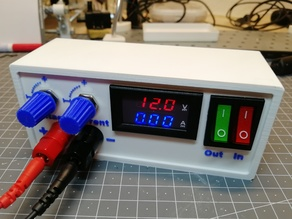 Lab Power Supply