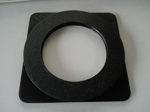 universal flat spool holder