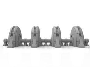 Shield Generator Hoth