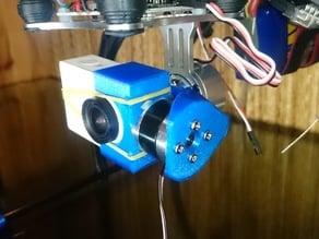 Xiaomi Yi Camera Gimbal
