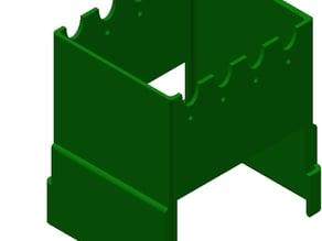 cRIO Cover CAD (FIRST Robotics Part)