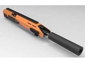Nerf retaliator/recon pump kit